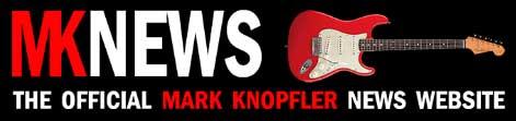 mark knopfler news