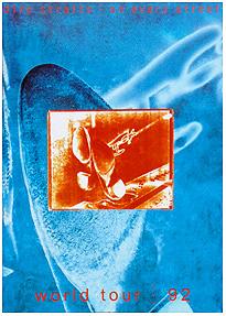 Dire Straits Australian Tour Dates
